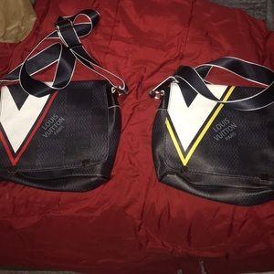 Massager Bags